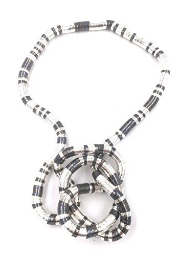 Silver Freeform Chain - 3