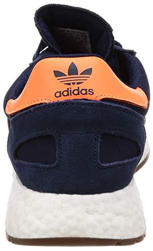 Deporte Naranja I Zapatillas Adidas Para Azul De 5923 Niños OIxfqn8Ff