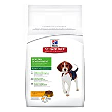 Hill's Science Diet Puppy Healthy Development Original Dry Food13.6kg/30-Pound Bag