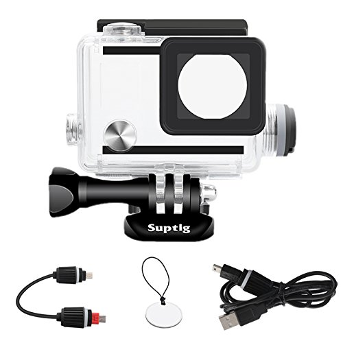 Best Camera With Underwater Housing - 8