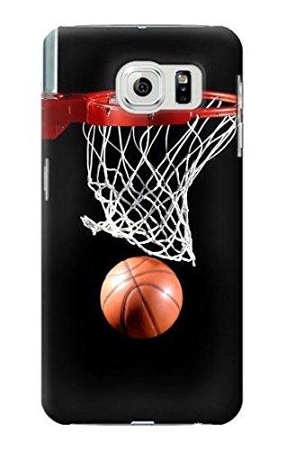 on sale 25818 16ede Amazon.com: R0066 Basketball Case Cover For Samsung Galaxy S6 Edge ...
