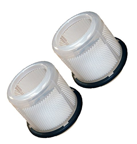 Black & Decker BDH2000PL Vacuum (2 Pack) Replacement Pre-Filter # 90598100-2pk (Black And Decker Accessories)