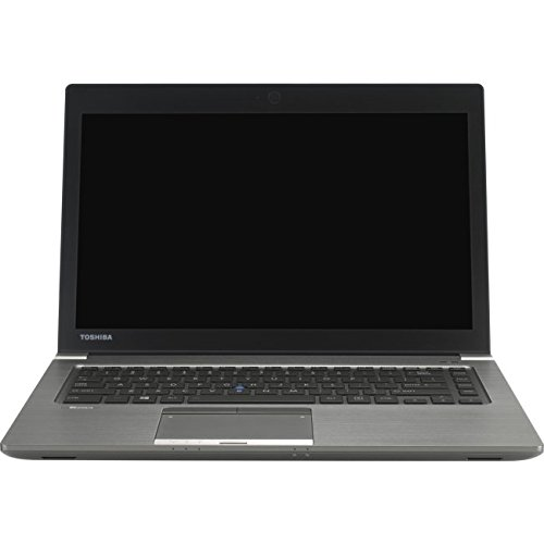 "Toshiba Tecra PT463U-01D009 14"" Windows Notebook 8 GB RAM..."