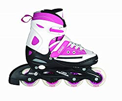 Chicago Rally Jr. Girls Adjustable Inline Skate
