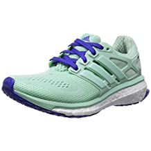 adidas Energy Boost ESM Womens Running Sneakers / Shoes