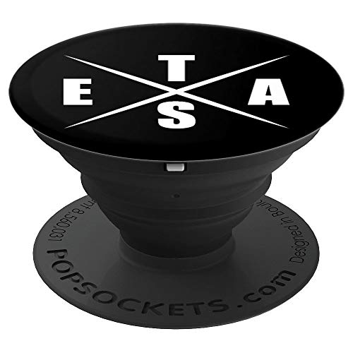Texas Big X Shirt Simple Texas Pride Proud Texans PopSockets Grip and Stand for Phones and Tablets]()