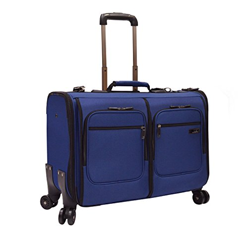 us-traveler-stimson-carry-on-spinner-garment-bag-blue