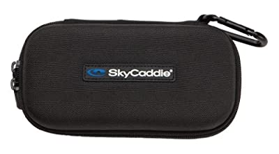 SkyCaddie Carry Case for All SkyCaddie Model Golf GPS Units