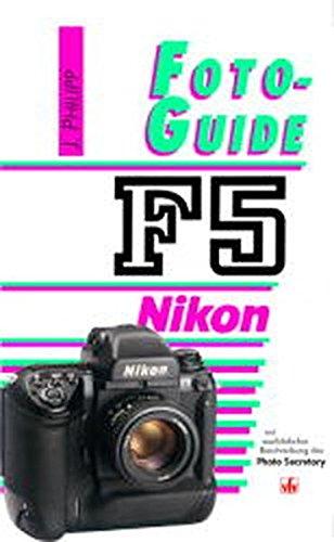 FotoGuide Nikon F5