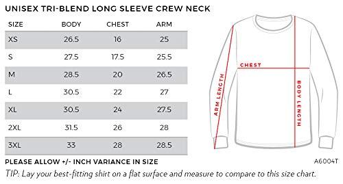 Aviator Arden The Australian Kelpie Dog Triblend T-Shirt 2