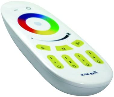 MiLight 2,4G 4 Zone TOUCH Wand Controller B1 einfarbige