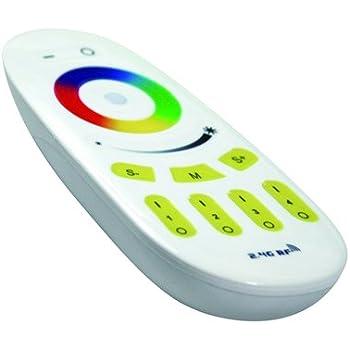 Lighteu Mi Light 2 4g Rgb Cct Touch Remote Controller 4