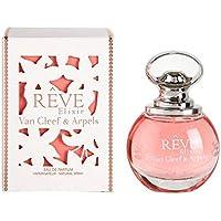 Van Cleef & Arpels Reve Elixir For Women -100 ml, Eau de Parfum