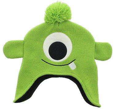Monster Hats - 9