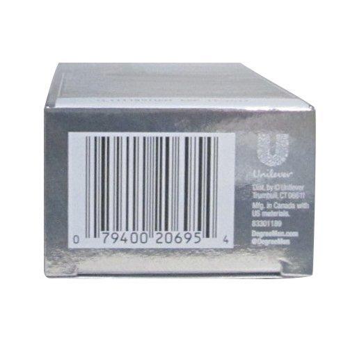 Degree Men Clinical Protection Sport Strength Antiperspirant & Deodorant 1.7 Oz (3 Pack)