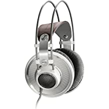 AKG K 701 - Open-Back Reference Class Stereo Headphones with Varimotion and Flat-Wire Voice Coil Technology