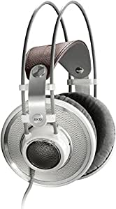 AKG Acoustics K701 Reference Class Headphones