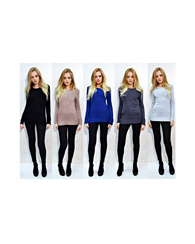 Black Black Donna Products Products Maglione Maglione Exceptional Exceptional Donna Exceptional fdnqntzw