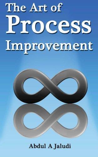 The Art of Process Improvement ebook