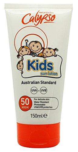 (Calypso Sun Lotion Kids Spf50)