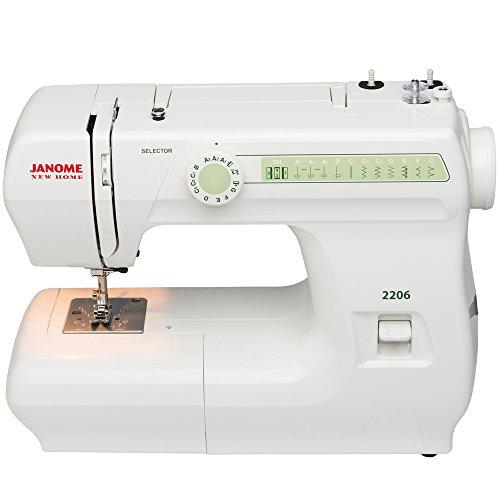 Janome 659 Mechanical Sewing Machine Manual