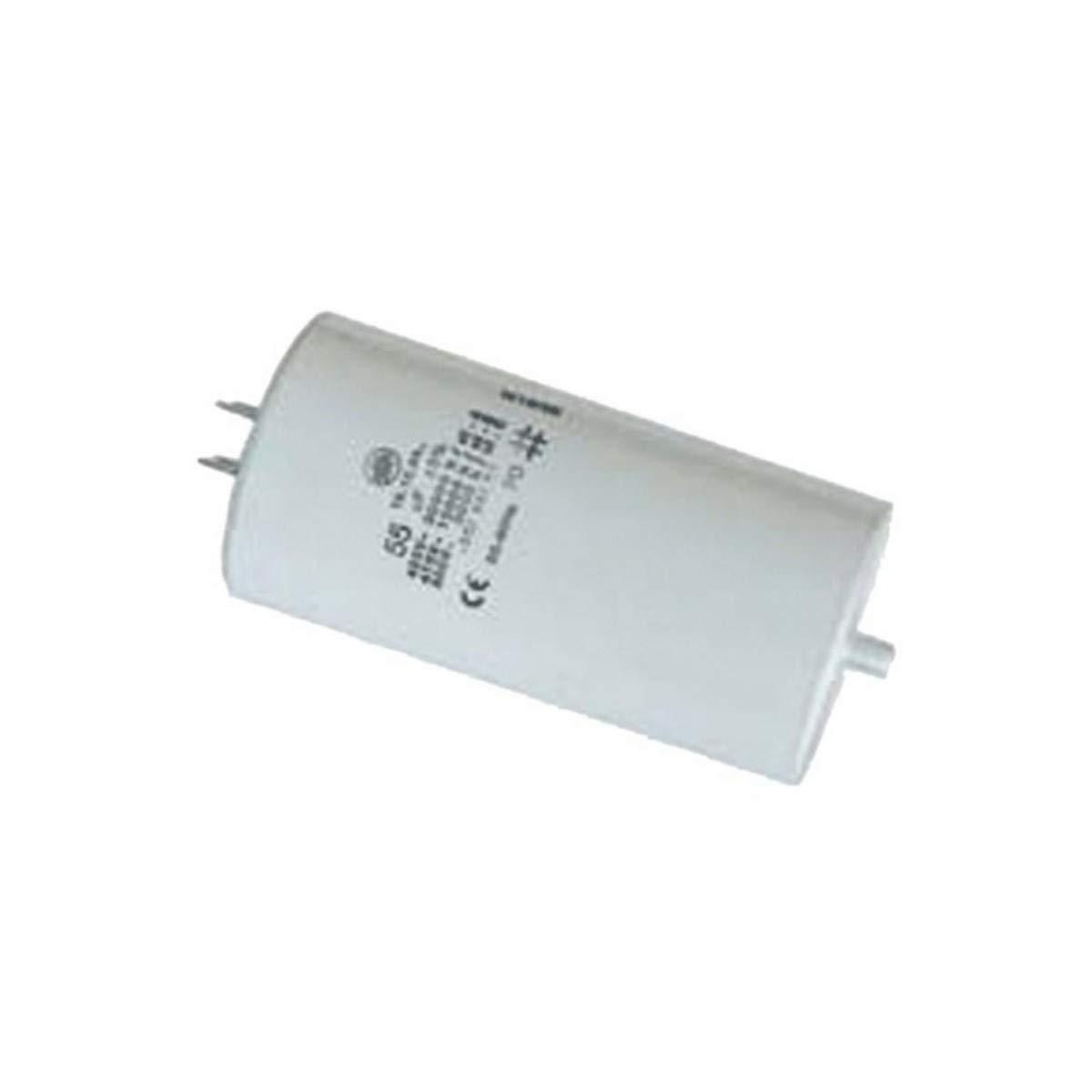 Recamania Condensador Trabajo Permanente Lavadora Standard 45 MF ...