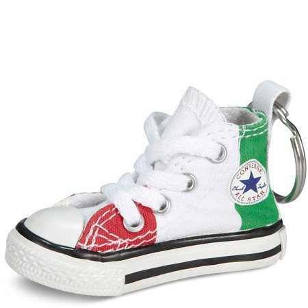 Converse Chuck Taylor Sneaker Keychain