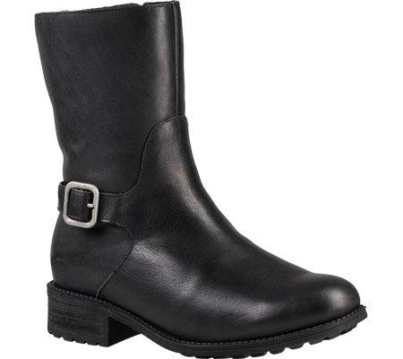 UGG Women's Keppler Black Boot 12 B