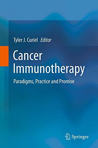 Cancer Immunotherapy: Paradigms, Practice and Promise