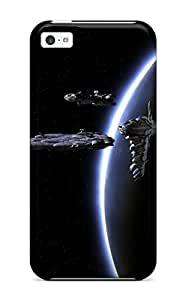 Fashion Tpu Case For Iphone 5c- Star Wars Defender YY-ONE
