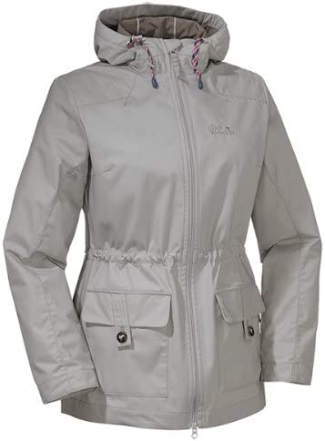 Jack Wolfskin Damen Jacke Crystal Bay Coat Women: