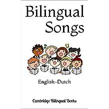 Bilingual Songs: English-Dutch