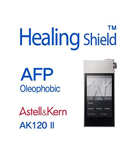 Fullbody FrontBackSide Screen Protector for Astell&Kern AK12