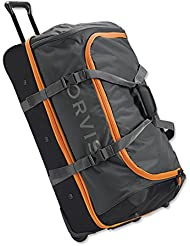 Orvis Safe Passage 800 Drop Bottom Duffle