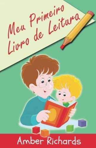 Download Meu Primeiro Livro De Leitura (Portuguese Edition) PDF