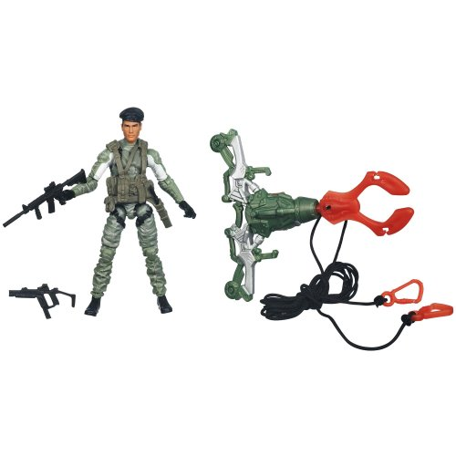 G.I. Joe Retaliation Flint Action Figure, used for sale  Delivered anywhere in USA