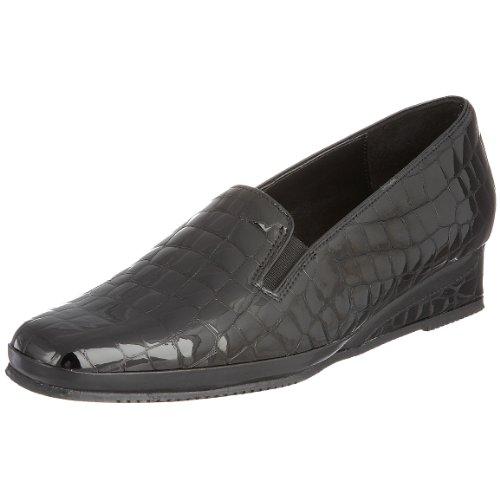 Van Dal - Zapatos de cuero para mujer Negro