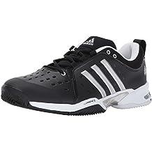 adidas  Barricade Classic Wide 4E Tennis Shoe