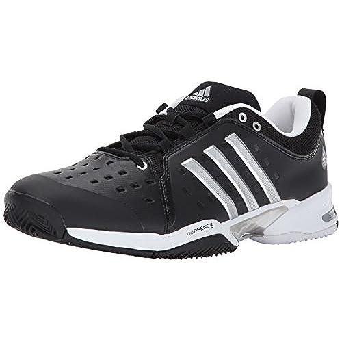 finest selection d15e3 8b655 high-quality adidas Performance Mens Barricade Classic Wide 4E Tennis Shoe