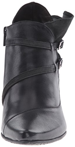 Black V311 Fidji Black Boot Grey Women's SCx5t