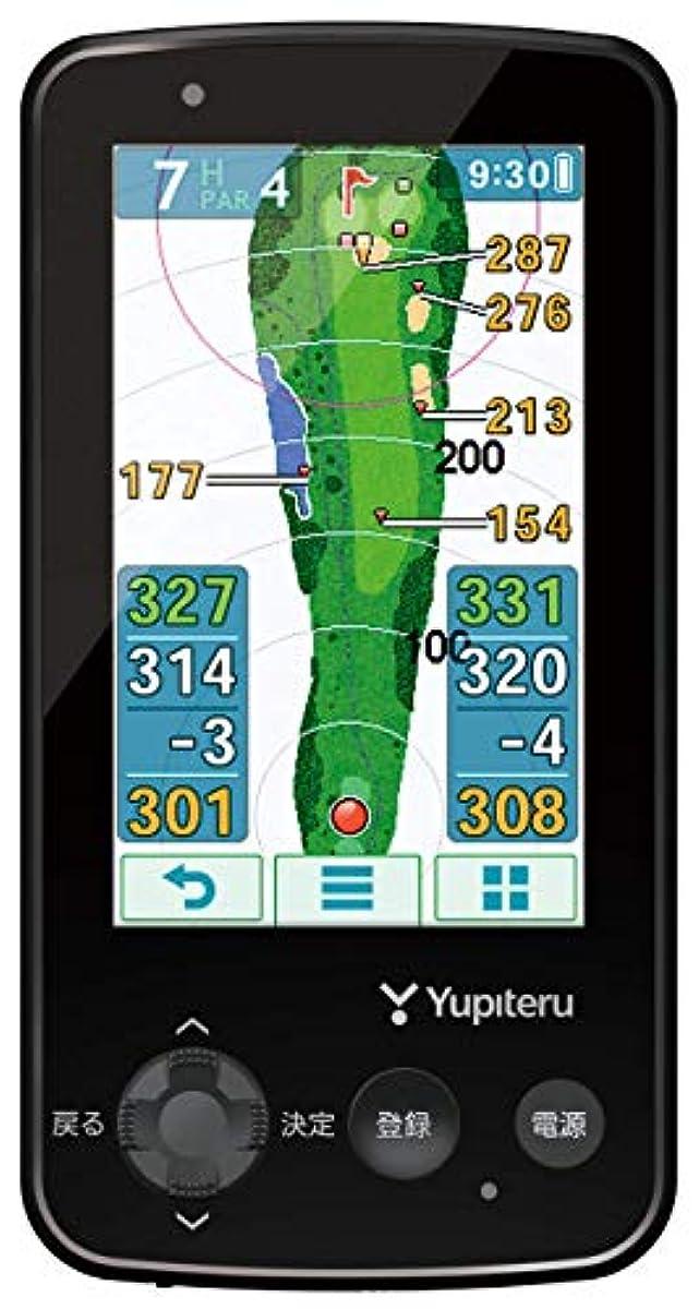 [해외] 쥬비터(YUPITERU) YUPITERU GOLF YGN6200 전원:DC3.7V(내장 리튬 이온 전지) 디스플레이:3.2인치TFT정 전식터치 패널