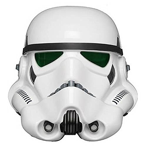 Star Wars/Empire Strikes Full Size Stormtrooper Helmet
