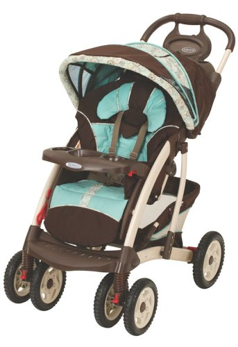 Graco Quattro Tour Deluxe Stroller Milan Discontinued By Manufacturer