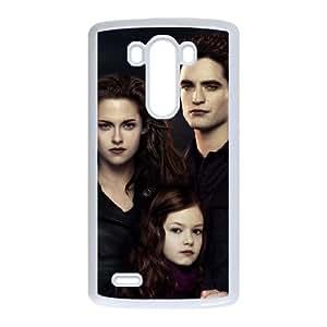 LG G3 Cell Phone Case White Twilight EG6541173