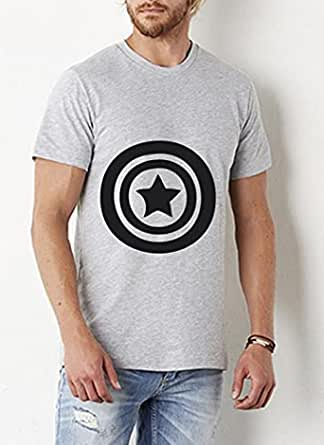 PTB Round Neck T-Shirt For Men - 2724572991853