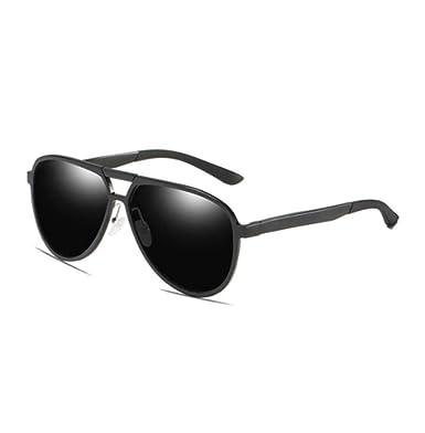 Gafas De Sol Polarizadas De Aviación Gafas De Conducción ...
