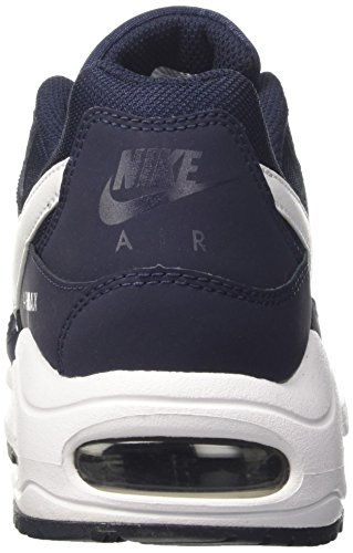 Bleu Garçon Obsidian Mehrfarbig Flex Command Basses White black Max Sneakers Air GS Nike wz6Rqgw