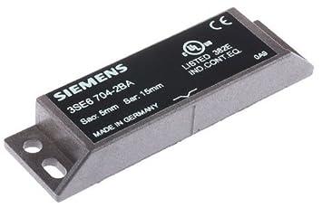 Siemens Joker Kühlschrank : Siemens indus ctor schaltmagnet rechteckig gr amazon elektronik