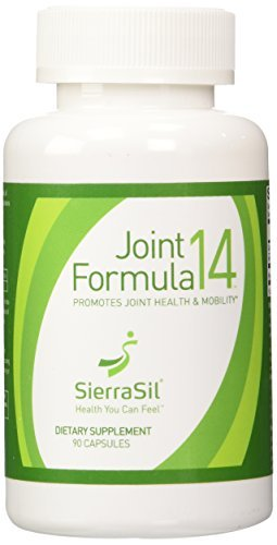 (SierraSil Joint Formula by)