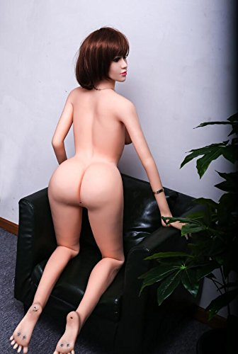 165cm 5.41ft A cup small breast big ass chubby Lifesize Mannequins Doll For Man silicone like real sex doll with sexual moans sexy doll for night club for bar hot woman